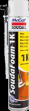 Polyurethane (PU) Foam Sealant McCoy SOUDAL ORIGINAL 750ml