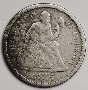 1875-s-Seated-Liberty-Dime-Fine-102056