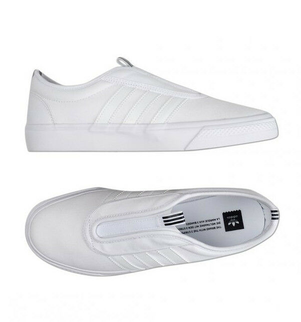 Adidas ADI EASE Kung Fu Sneakers (BB8497) Athletic Shoes Skateboarding Slip on
