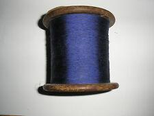Nos Silk Copper Wire D01mm Awg 38 Net 05kg