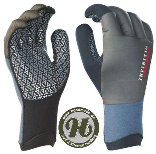 Xcel Kite 5- Finger 3mm Glove Handschuh Surf Kite Windsurfen