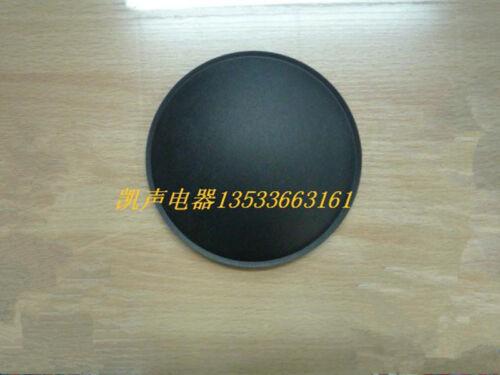 "2 pcs 115mm 4 1//2/"" SUBWOOFER loudspeaker woofer SPEAKER DOME DUST CAP Z083 ZY"