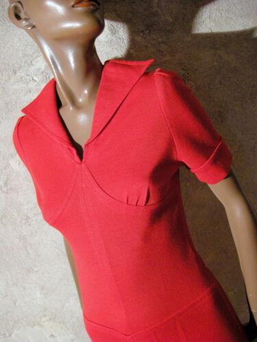 Vintage dress 60s dress Cresta dress Twiggy dress size 8-10
