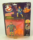 The Real Ghostbusters Sceaming Heroes Ray Stantz & Vermoan Ghost  MOC 1984