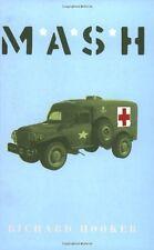 MASH (Cassell Military Paperbacks),Richard Hooker