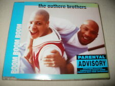 THE OUTHERE BROTHERS - BOOM BOOM BOOM - OLD SKOOL DANCE CD SINGLE