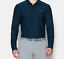 New-Mens-Under-Armour-Athletic-Gym-Rugby-UA-Infrared-Long-Sleeve-Polo-Top thumbnail 9