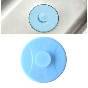 Stoepsel-Durable-Waschbecken-Badewanne-Kueche-Badezimmer-Waesche-Spuele-Plug