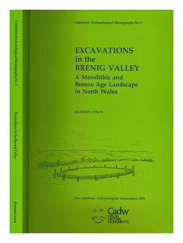 Excavations in the Brenig Valley: a Mesolithic and Bronze Age landscape in...