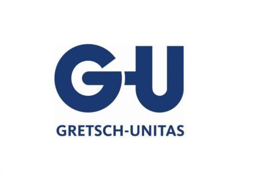 GU PSK 966 Ersatzfeder für Laufschuh Laufwagen in Din Rechts für Reparatur