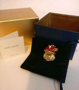 Estee-Lauder-Solid-Perfume-Compact-Limited-Edition-Holiday-2007-Jingle-Bell