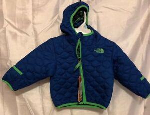 Authentic The North Face Baby Boy s Perrito Reversible Jacket  dff10d777