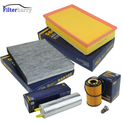 sainchargny.com Inspektionspaket Filterset Service Kit Filtersatz ...