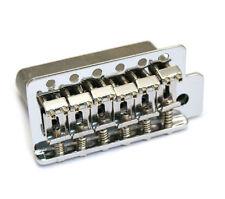 """NEW Bridge FENDER STRATOCASTER 2""""3/16 - chrome 0054619000 pour guitare"""