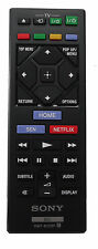 *New* Sony Genuine Remote Control for BDP-S1500 / BDP-S3500