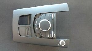 Audi-a3-s3-8-V-MMI-panneaux-Unite-Element-Graphique-multimedia-8v0919614-8v0-919-614