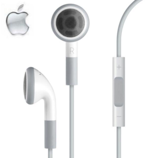 Casque Audio Ecouteur Original Apple Pour iPod Shuffle de 3e 3ème 3rd Génération