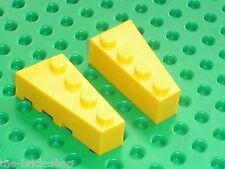 LEGO Star Wars Yellow Wedges ref 41767 & 41768 / Set 8421 7774 8143 10026 7669