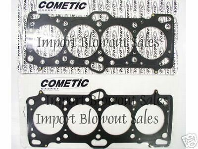 COMETIC C4238-030 LS B18A B18B GASKET 81MM BORE .030 STOCK Thickness