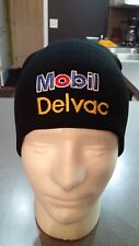 MOBIL DELVAC WINTER HAT NEW