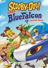 Scooby-doo Mask of The Blue Falcon 5051892123518 DVD Region 2