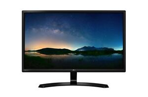 LG 32 32MN58H LED Monitor