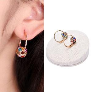 1-Pair-Fashion-Women-Crystal-Rhinestone-Ear-Stud-Hoop-Earrings-Jewelry-Gift-R-F