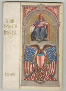Star-Spangled-Banner-by-F-S-Key