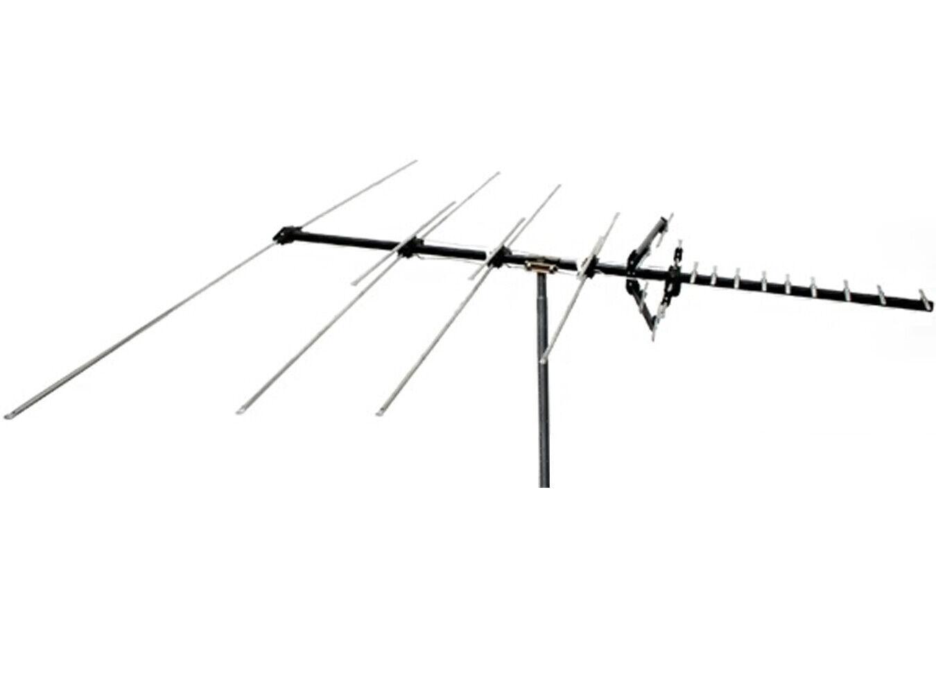 CM-5018 channelmasteroutlet Channel Master Masterpiece 60 Directional Outdoor TV Antenna Heavy Duty CM-5018
