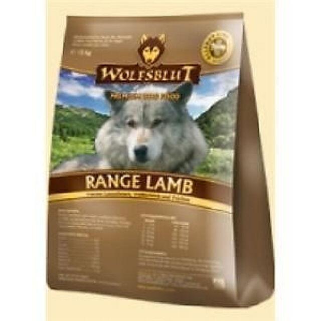 Wolfsblut Range Lamb adult 2 kg