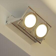 Applique led 10w luce calda lampada da parete 220v potenza 100w 10 led power