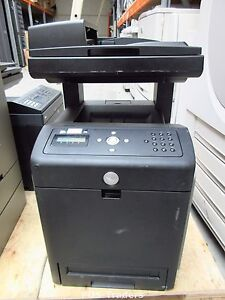 68-PRINTS-Dell-MFP-3115cn-USB-WIFI-All-In-One-Laser-Color-Printer-LASERDRUCKER