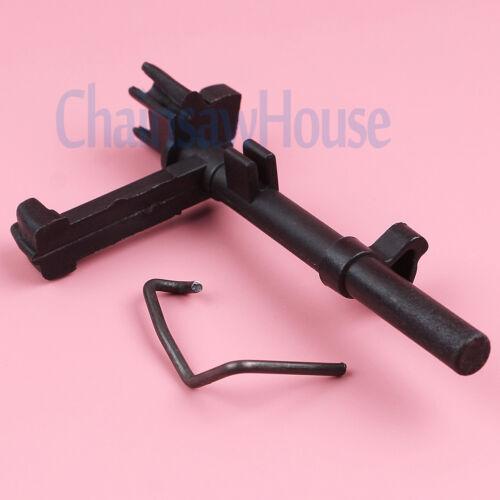 Switch Shaft Choke Rod Fit Stihl 017 018 MS180 MS170 C MS180C MS170C Chainsaws