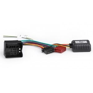 RTA-032-565-0-CAN-Bus-Multimedia-Interface-fuer-Mercedes-Fahrzeuge-A-B-C-CLK-M-R