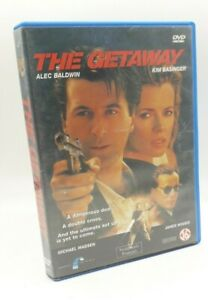 DVD-The-Getaway-James-Woods-Occasion