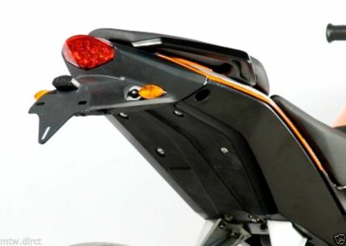 2014 R/&G RACING  Tail Tidy  for KTM 390 Duke Number Plate Bracket