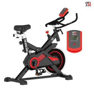 BICI-DA-SPINNING-BIKE-YOUR-MOVE-CARDIO-SPINBIKE-BICICLETTA-CYCLETTE-FITNESS-TOP