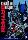Batman - Assault on Arkham (2014)