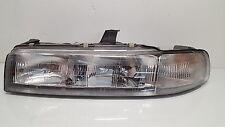 New OEM Headlight Fits 1992-1995 Mazda 929 Driver Left Side 8BHV51040A