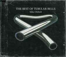 "MIKE OLDFIELD ""The Best Of Tubular Bells"" CD-Album"