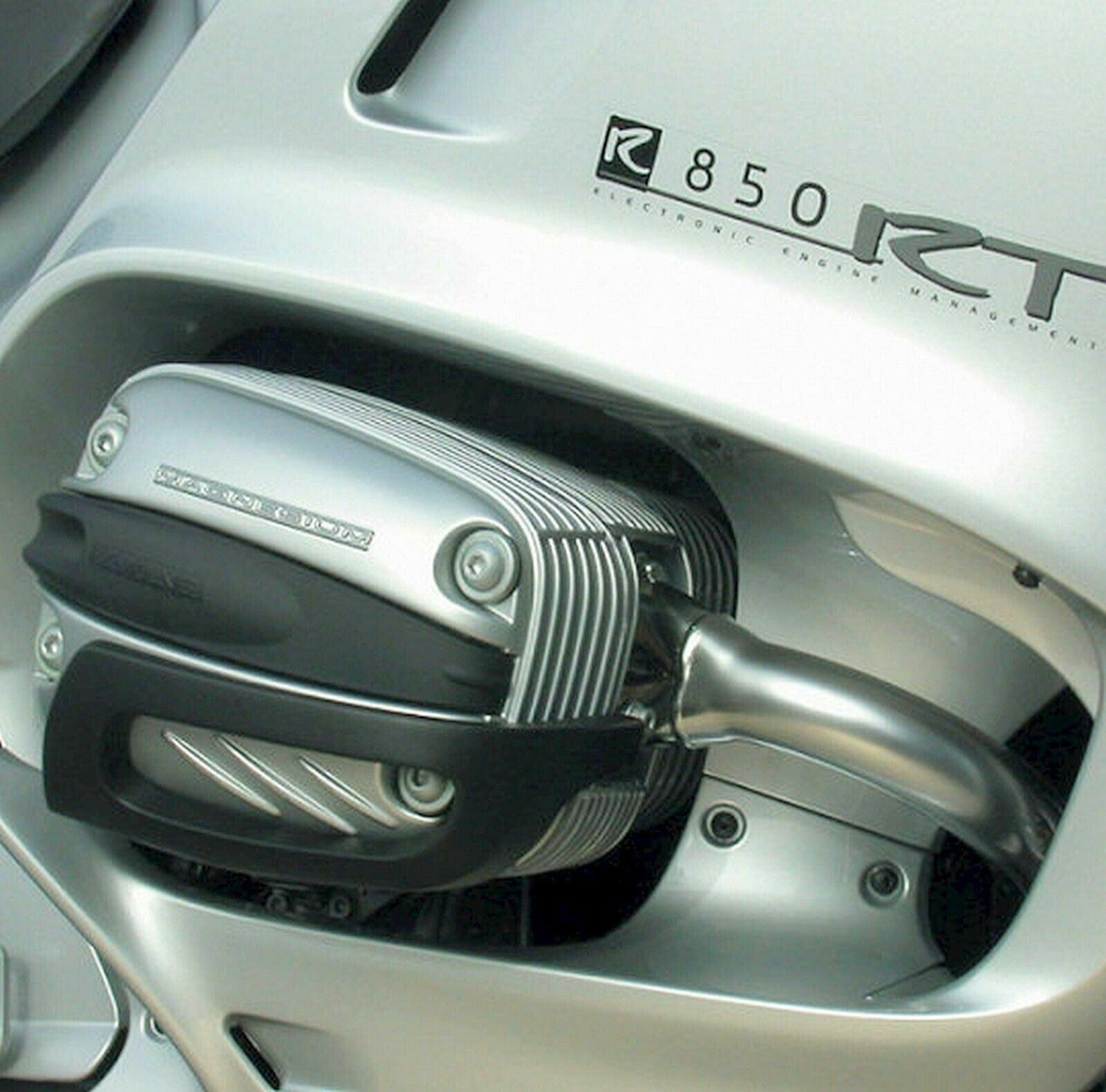 BMW Ventildeckel Zylinderschutz 1 Paar für R850GS R850R 1994-2006 OE 46712316487
