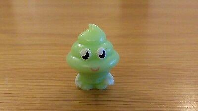100% Waar Moshi Monsters Coolio Scream Green