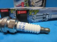 Set (6) DENSO 4505 Spark Plugs Twin Tip Platinum TT OEM# PKH16TT Made in Japan