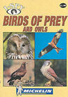 I-Spy Birds of Prey and Owls by Michelin Travel Publications (Paperback, 2000)