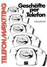 Geschäfte per Telefon von Murray Roman (1978, Taschenbuch)