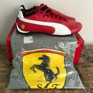 78c5f3f9c A imagem está carregando Puma-Ferrari-Future-Cat-Original-Masculino-10-5-