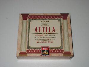 2-CD-BOX-VERDI-ATTILA-RAMEY-STUDER-MUTI-Emi-CDS-7499522