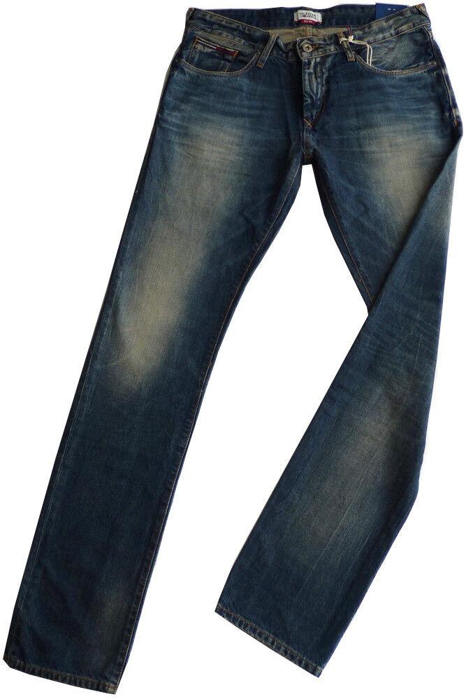 TOMMY HILFIGER Jeans W32 L34 SLIM FIT Form  SCANTON