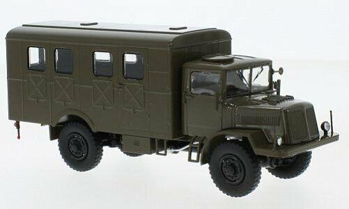 PREMIUM  CLASSIXXS Tatra 128 KUNG Olive 1951  1 43 47079  économisez jusqu'à 30-50%