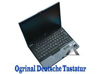 Laptop Notebook HP Compaq 2510P - 2GB RAM WXGA 1280x800 ohne HDD